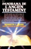 Panorama of the Old Testament