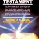 Panorama of the Old Testament 2