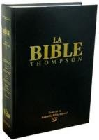 New Bible Thompson 2
