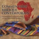 Contemporary Biblical Commentary