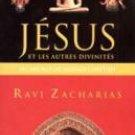 Jesus and deities