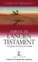 Overview of the Old Testament Volume 2