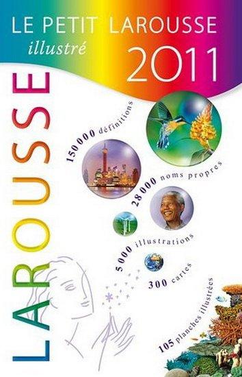 Larousse 2011