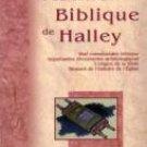 Bible Handbook Halley