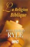Biblical religion