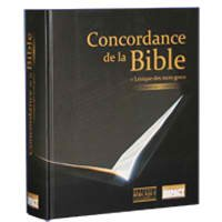 Bible Concordance