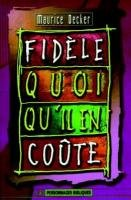 Fidele what it costs
