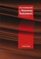Dictionary of the New Testament (Greek)