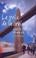 THE PRICE OF THE CROSS