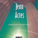 Jean and Acts
