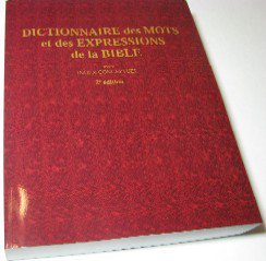 Dictionary of words and expressions from the Bible