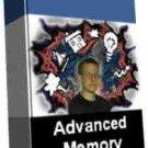 Advanced Memory Techniques Ebook/Audio