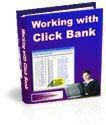 The SECRETS of working with CLICKBANK Audio Ebook