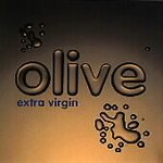 Olive - Extra Virgin CD (1997) With Hidden Demo Track