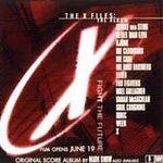 X-Files Original Soundtrack