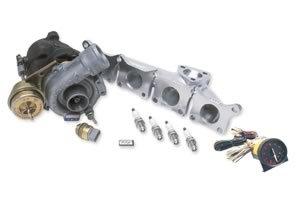 Audi A4 / Passat B5 1.8T 98-01 Standard K04 Turbocharger Kit (manual trans only)