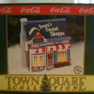 Coca-Cola Town Square Jenny's Sweet Shoppe 1995