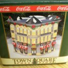 Coca-Cola Town Square Collection Plaza Drugs 1994