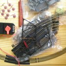 Bachman HO Scale Accessories, Track, Bridge and Trestle