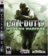 CALL OF DUTY 4:MODERN WARFARE (Playstation 3)