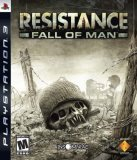 Resistance: Fall Of Man (Playstation 3)