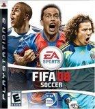 FIFA 08 (Playstation 3)