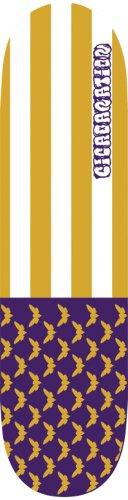 Cicada Nation - Allegiance 8.00 Skateboard Deck #CNALL800