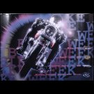 Bike Week 2001 Daytona Beach Official Motorcycle Biker Posters
