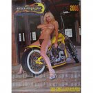 Baker 2005 Calendar Motorcycle Biker Posters