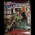 Bike Week 2007 Miller Lite Motorcycle Posters