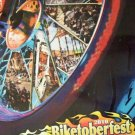 Biketoberfest Official Daytona Beach Poster 2010