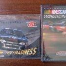 NASCAR DVD