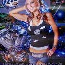 Miller Lite Biketoberfest 2007 Poster