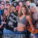 Poster Bike Week Daytona Beach 2002