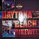 Bike Week 2011 Daytona Beach Official Motorcycle Biker Posters