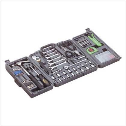 135 PCS. TOOLS SET - Code: 33030