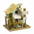 Old Mill Restaurant Bird House - Code: 37919