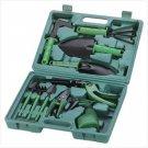 Garden Tool Set In Case - Code: 34247