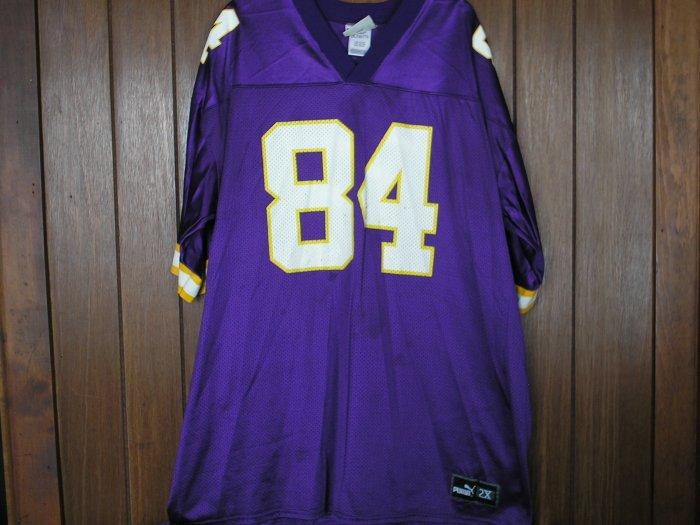 Randy Moss Minnesota  Vikings Jersey