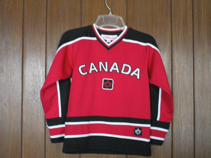 Canada Youth Hockey Jersey