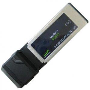 Merlin XU870 3G HSDPA 3.6/7.2 Mbps Express Card