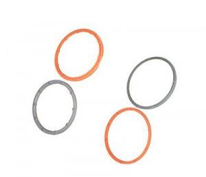 RC Small/Big Wheel Bead Lock Rings Fit HPI 5B 5T 2.0 SS