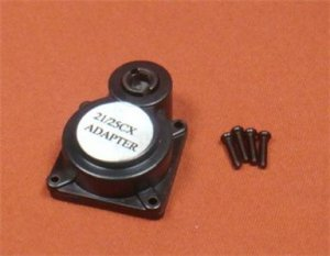 Starter Top Plate Fits CY SH 21/25 Engines