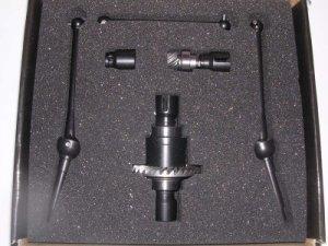 1/5 RC 4WD Conversion Kit Set for FS MCD Baja Buggy