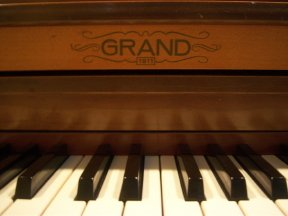 DIGITAL ART ~ PIANO jpg Photo DESKTOP WALLPAPER