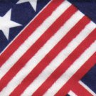 US & UK Flags - Large