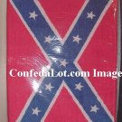 Confederate Carpet Mat Area Rug 22in x 39in NEW FULL FLAG CARPET MAT