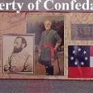 Confederate Wall Paper Boarder Multi Scene Wall Paper Boarder 15 FT LONG Very Rare and Unique NEW