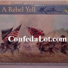 Puzzle Confederate With a RebeL Yell 1000 Piece Puzzle NEW