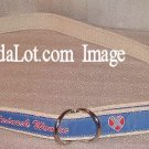 Confederate Belt Redneck Woman Adjustable Belt NEW